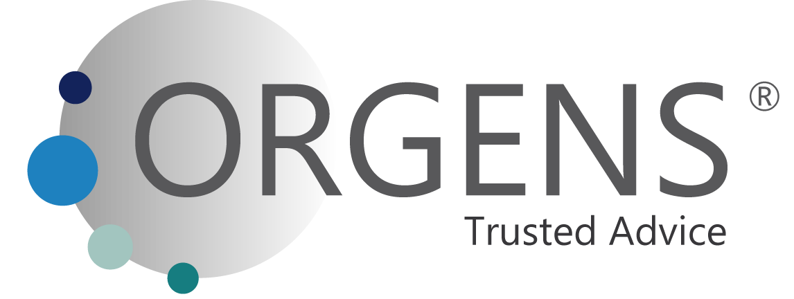 Orgens®  - Trusted Advice